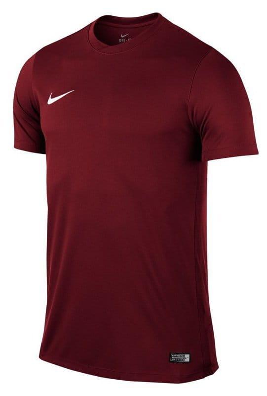 Bluza Nike SS YTH PARK VI JSY