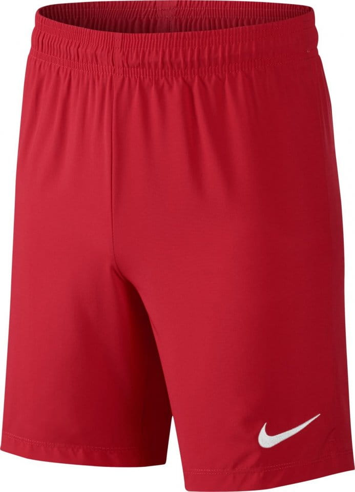 Šortky Nike YTH LASER WOVEN III SHORT NB