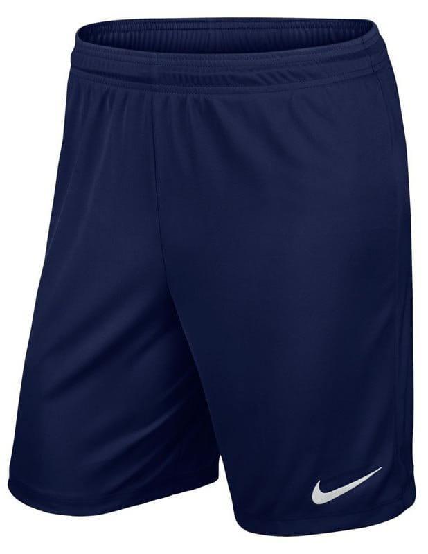Pantalons courts Nike YTH PARK II KNIT SHORT NB