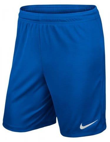 Shorts Nike YTH PARK II KNIT SHORT NB