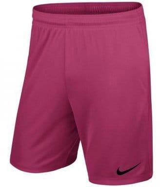 Korte broeken Nike YTH PARK II KNIT SHORT NB
