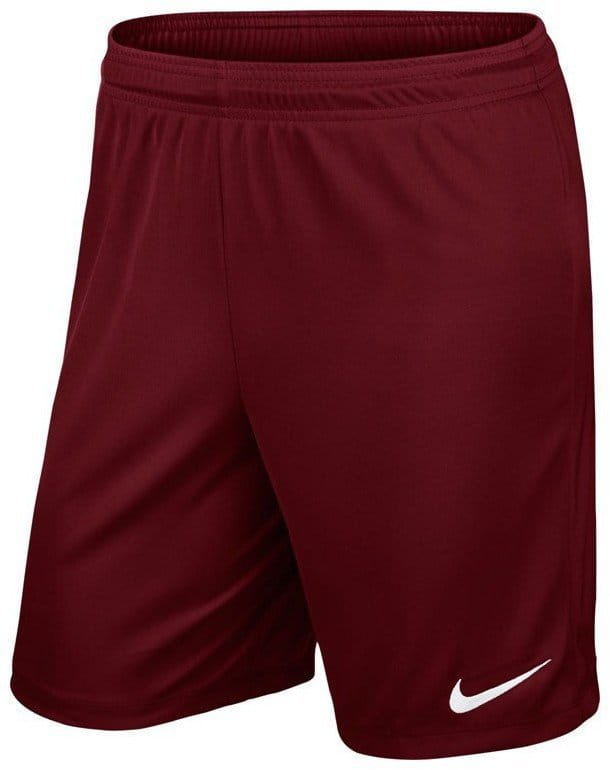 Pantalón corto Nike YTH PARK II KNIT SHORT NB