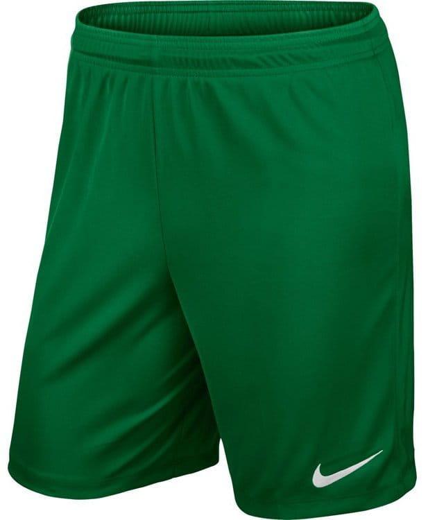 Shorts Nike YTH PARK II KNIT SHORT WB