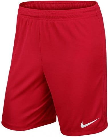 Shorts Nike YTH PARK II KNIT SHORT WB