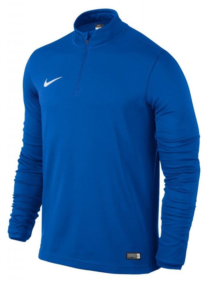 Nike ACADEMY16 YTH MIDLAYER TOP Hosszú ujjú póló