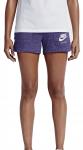 Šortky Nike Gym Vintage Short