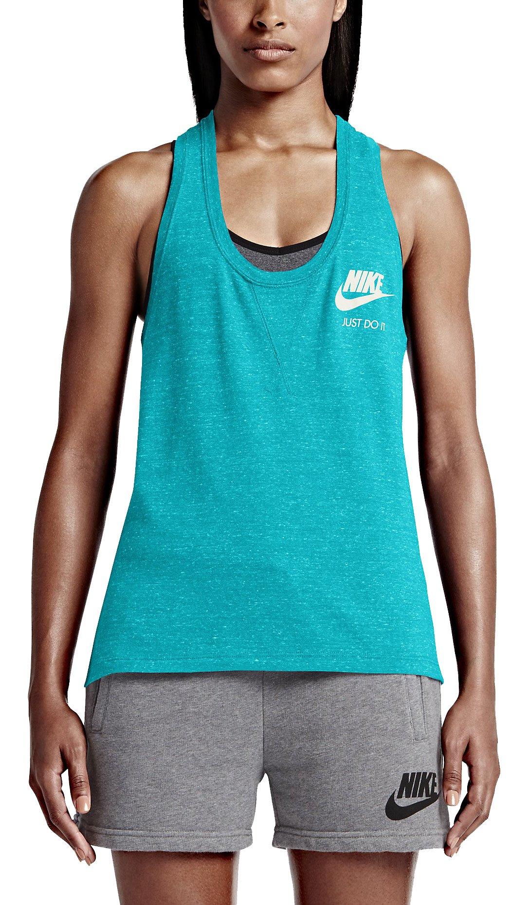 Tílko Nike Gym Vintage