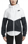 Bunda s kapucí Nike WINDRUNNER