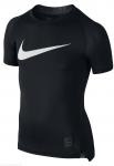 Kompresní triko Nike COOL HBR COMP SS YTH