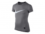 Kompresní triko Nike B NP TOP COMP HBR SS
