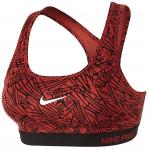 Podprsenka Nike PRO CLSC PAD PALM PRT BRA