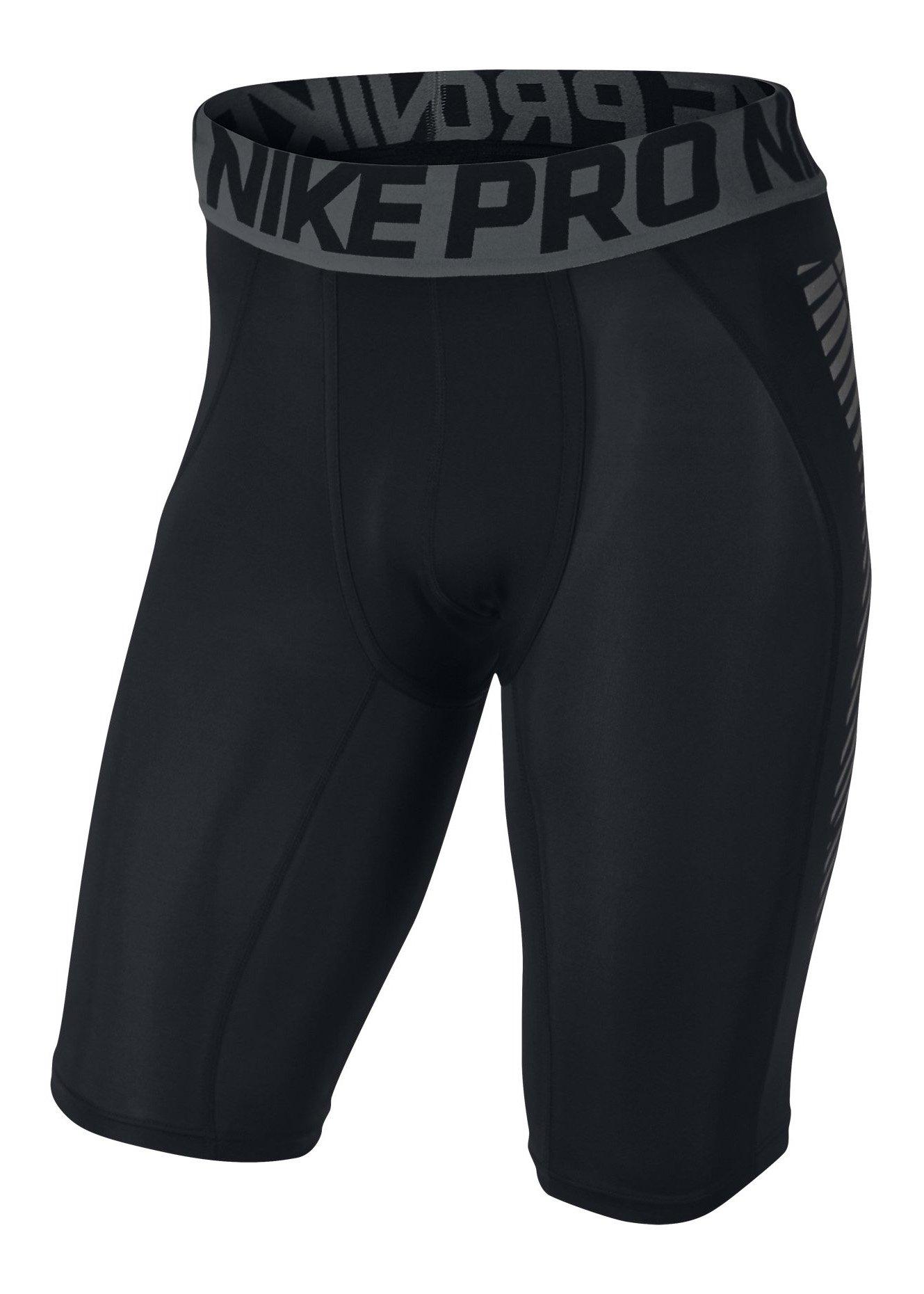 Kompresní trenýrky Nike FC Slider