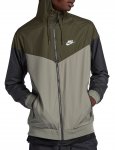 Bunda s kapucí Nike M NSW WR JKT