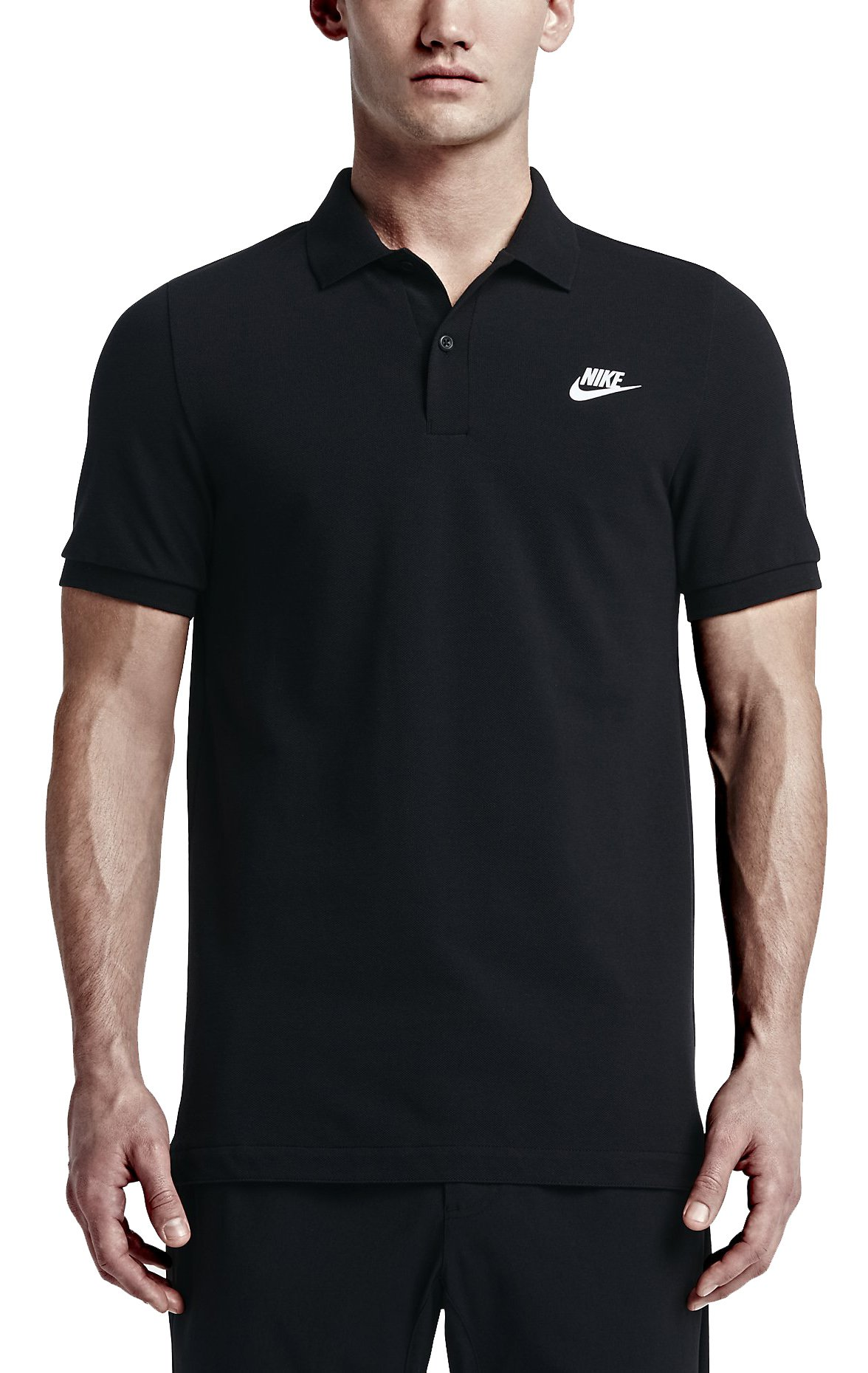 Polokošile Nike Grand Slam Slim