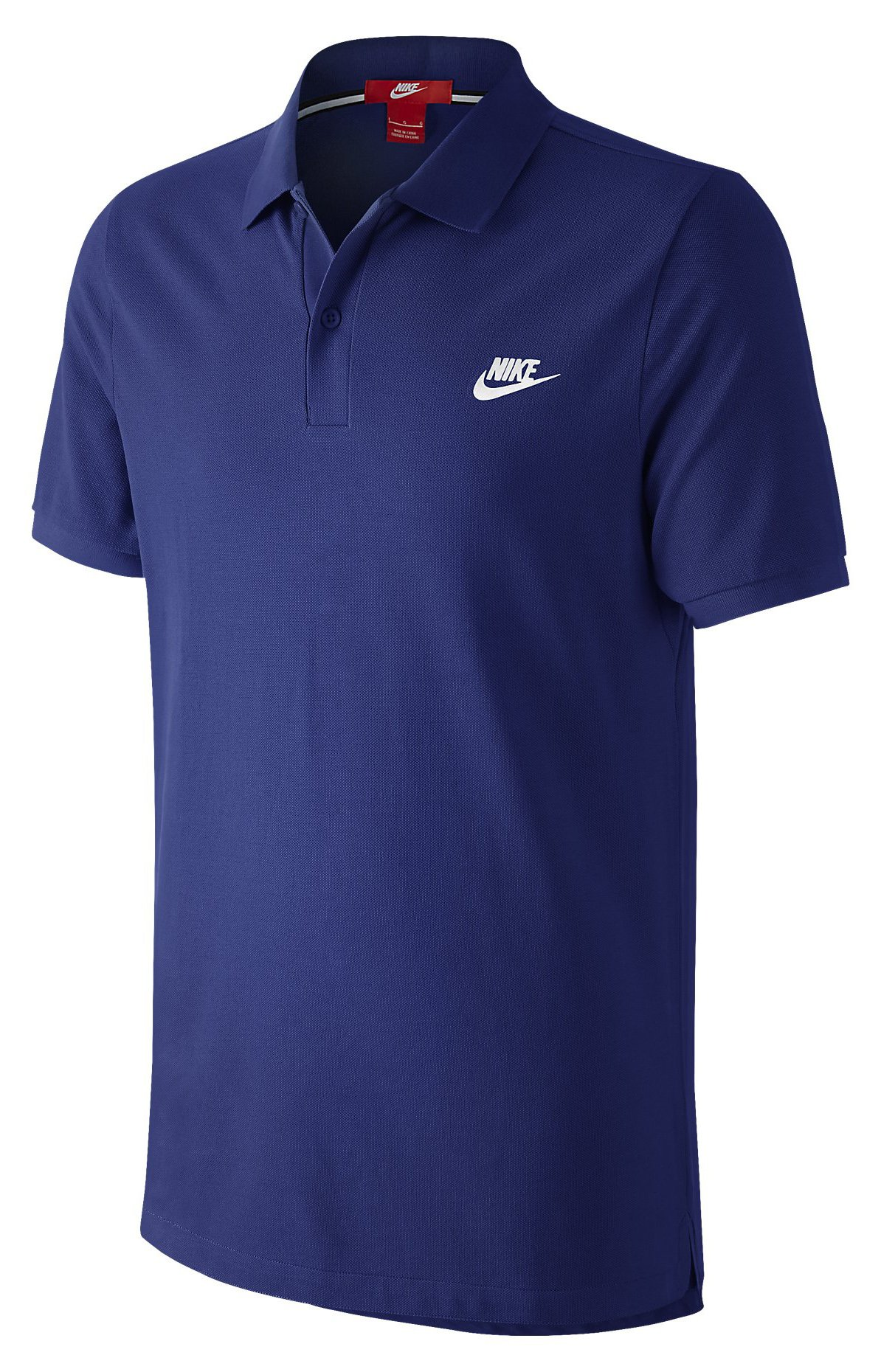 Polokošile Nike Grand Slam Slim
