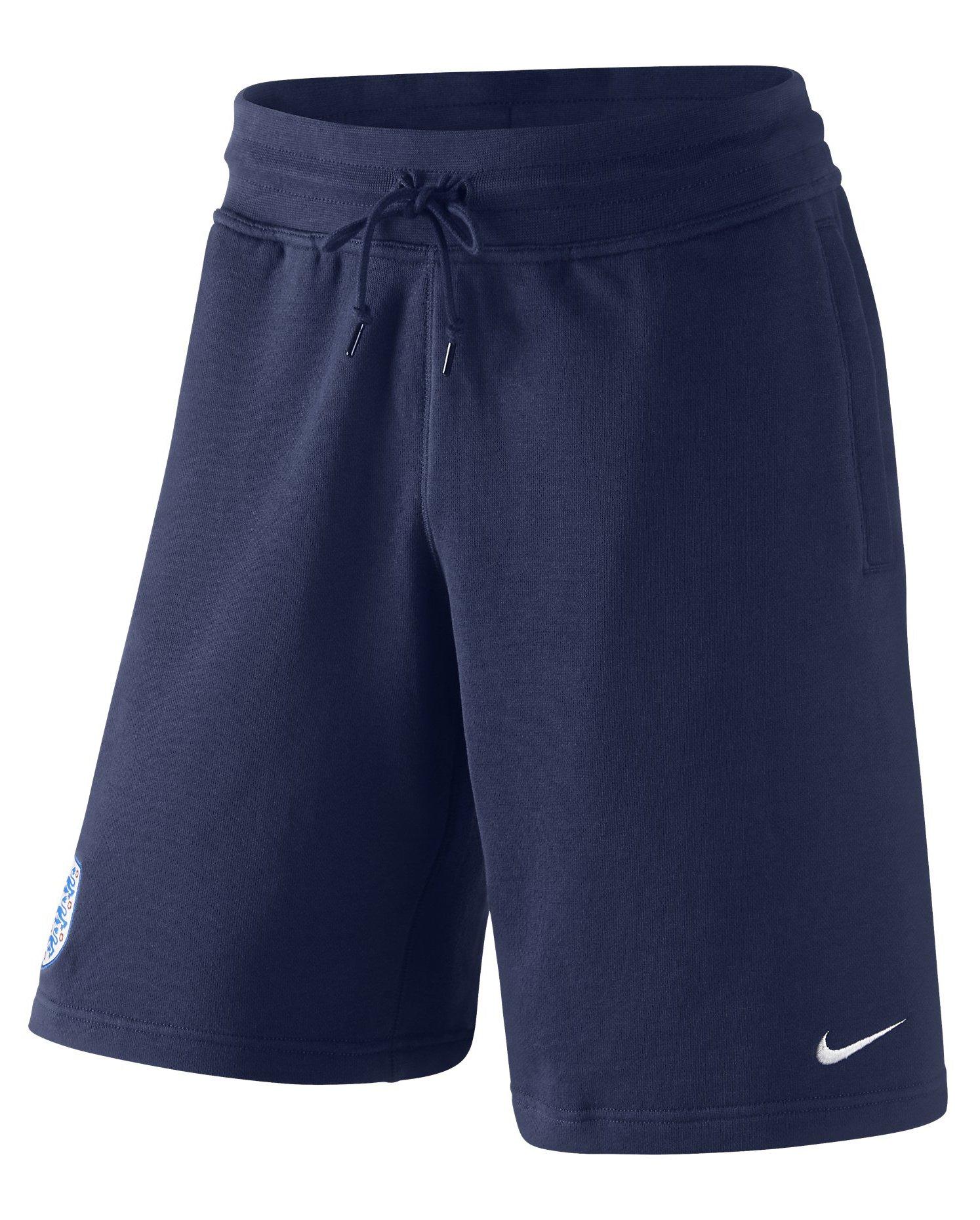 Šortky Nike ENT AUTH AW77 ALUMNI SHORT