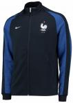 Bunda Nike FFF AUTH N98 TRK JKT