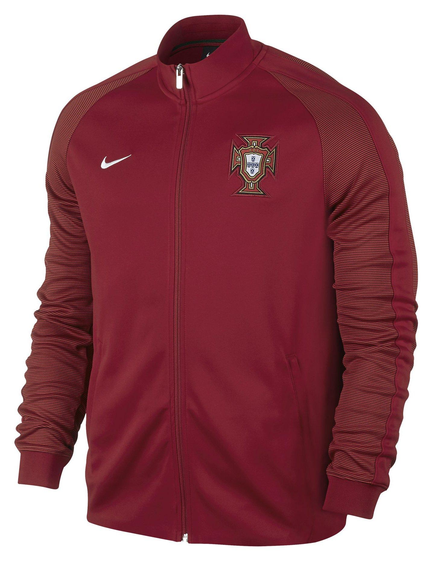 Bunda Nike FPF AUTH N98 TRK JKT