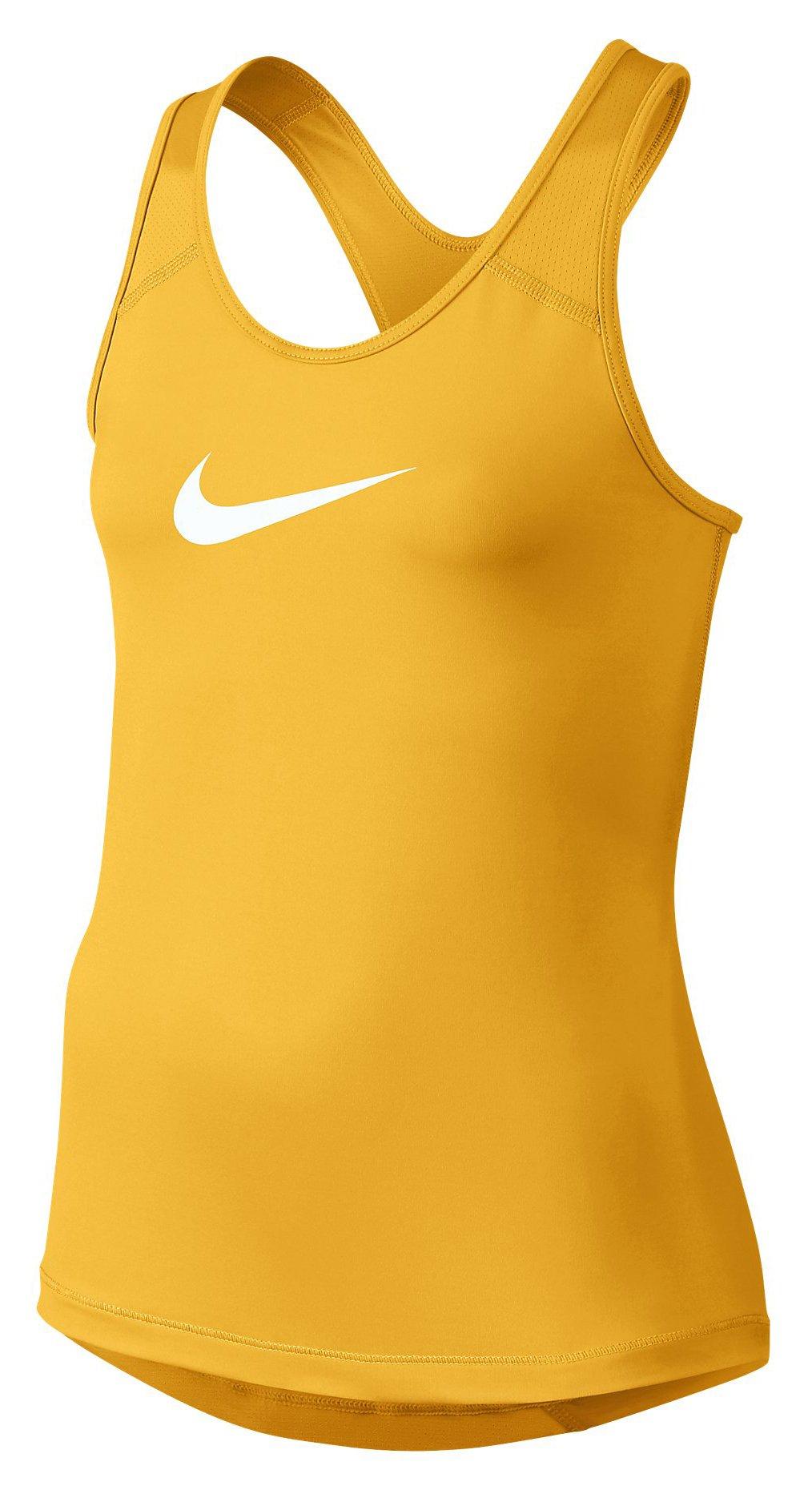 Dívčí tílko Nike Pro Cool