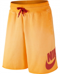 Šortky Nike ALUMNI LT WT SHRT-SLSTC