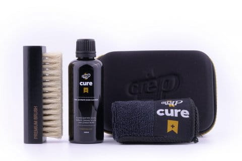 Reinigungsmittel Crep Crep Protect The Ultimate Shoe Cleaner Kit