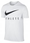 Triko Nike DB SWOOSH ATHLETE TEE