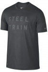 Triko Nike LEGEND 2.0 STEEL TRAIN TEE