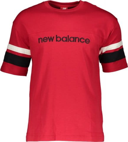 M NB ATHLETICS SS TEE