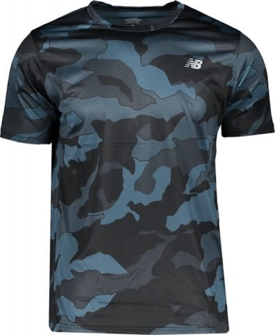 M NB Camouflage SS TEE