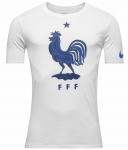 Triko Nike FFF CREST TEE