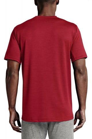 Majica Nike DRI-FIT TRAINING SS