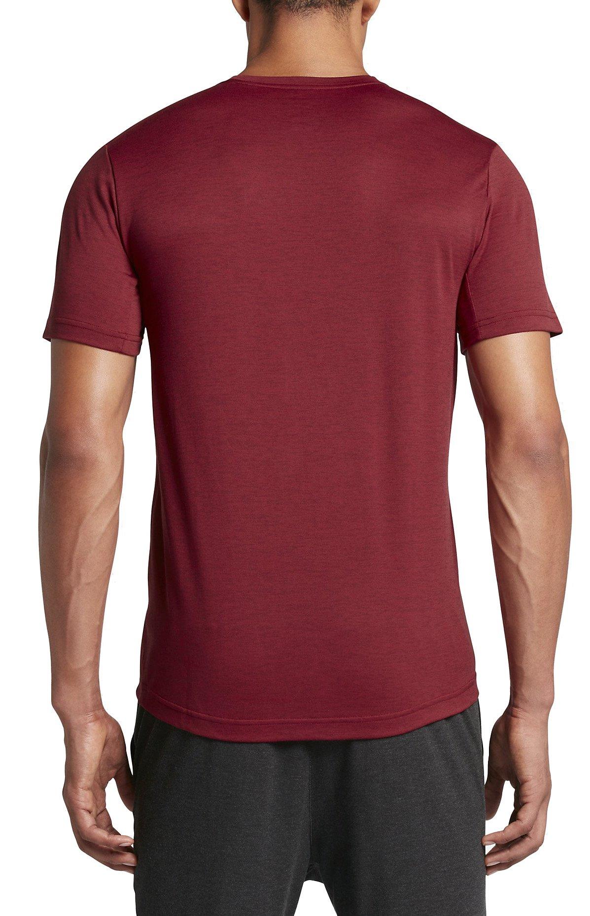 742228 681 Nike Dri-fit Touch Ultra Soft Men/'s Training Shirt