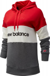 W NB ATHLETICS HOODY