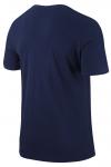 Triko Nike FFF SQUAD TEE – 2