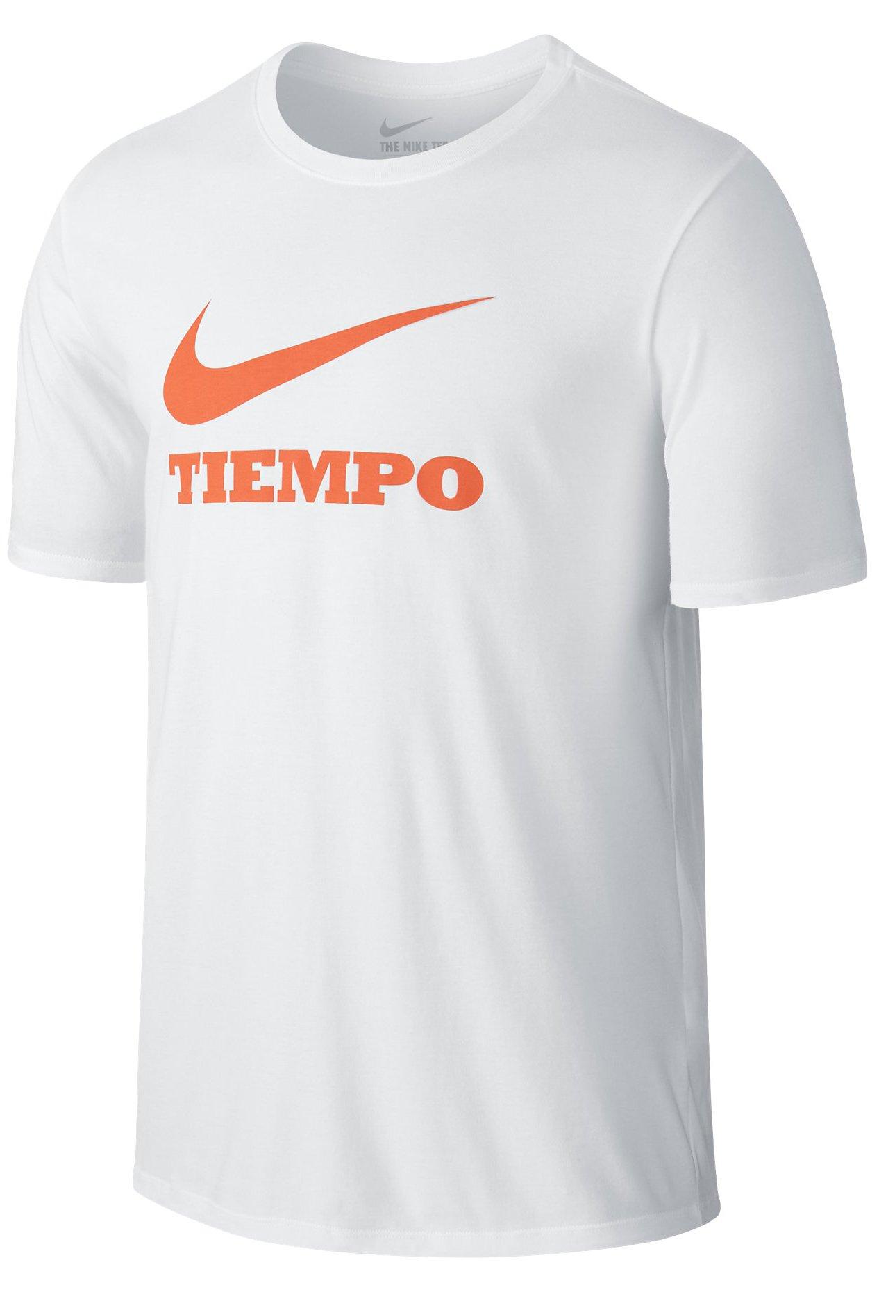 Triko Nike TIEMPO SWOOSH TEE