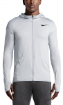 Mikina s kapucí Nike ULTIMATE DRY FZ HD TOP