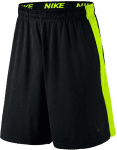 M NK DRY SHORT FLY 9IN