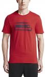 Triko Nike FC STENCIL BLOCK TEE