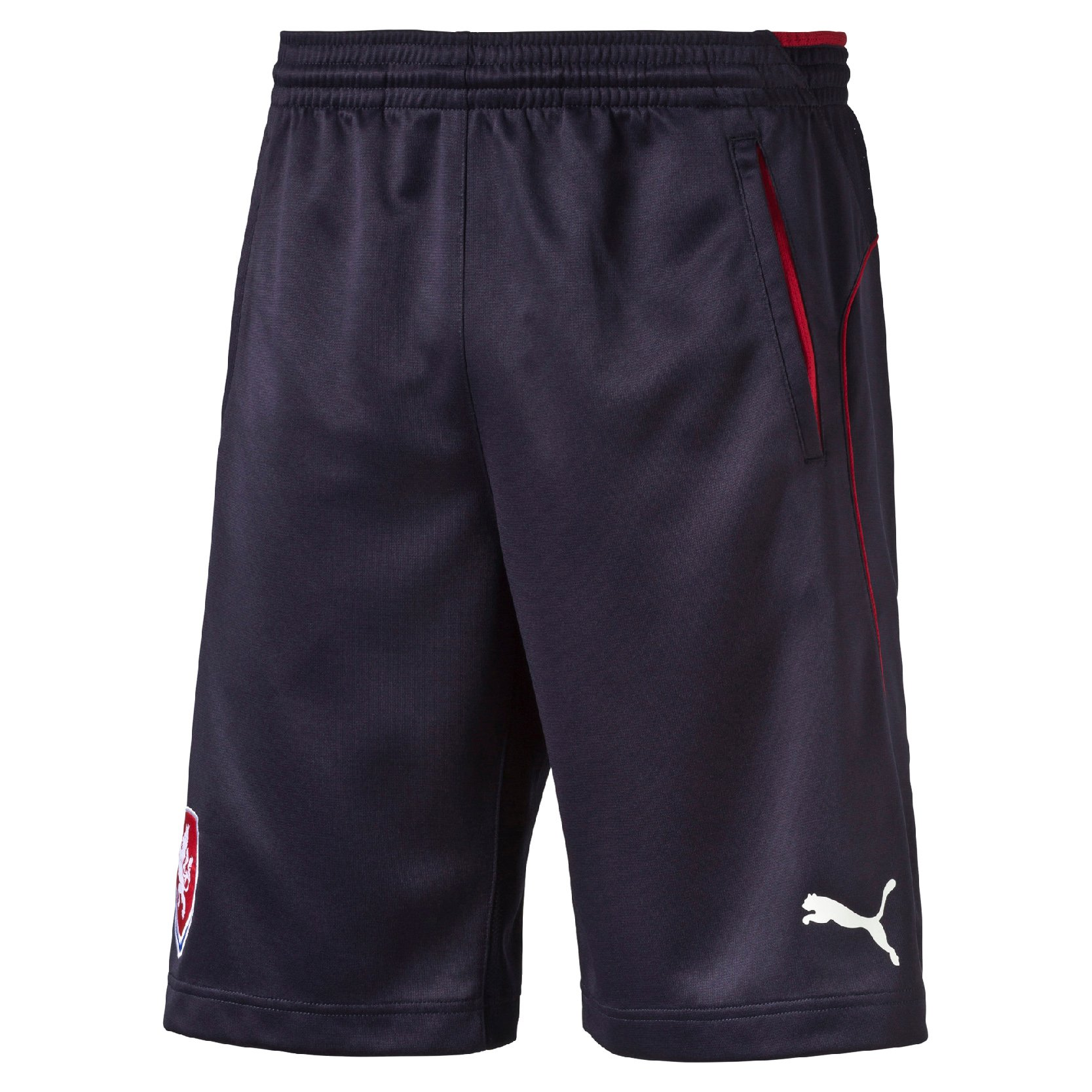 Šortky Puma Czech Republic Training Shorts
