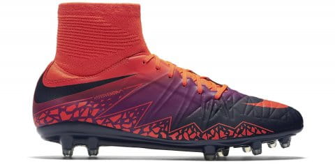 Cosquillas Describir Encantador  Football shoes Nike HYPERVENOM PHATAL II DF FG - Top4Football.com
