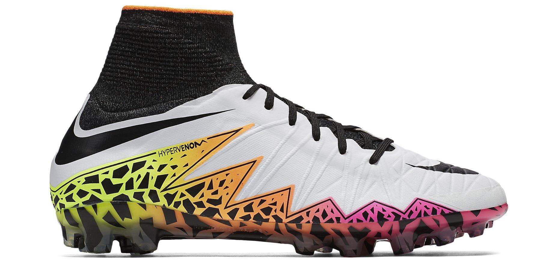 Kopačky Nike HYPERVENOM PHANTOM II AG-R