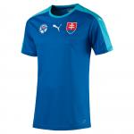 Dres Puma Slovakia Replica B2B Shirt royal-bl