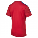 Dres Puma Czech Republic Training Jersey chili pep – 2