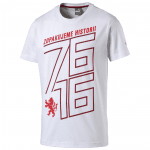 Czech Republic 76 Fan Shirt white-chili