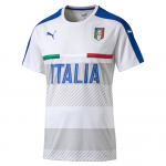 Dres Puma FIGC Italia Training Jersey white-team p