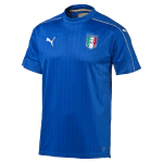 FIGC Italia Home Shirt Replica team powe