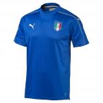 Dres Puma FIGC Italia Home Shirt Replica team powe