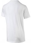 Triko Puma AFC Fan Tee - Crest (Q3) white – 2