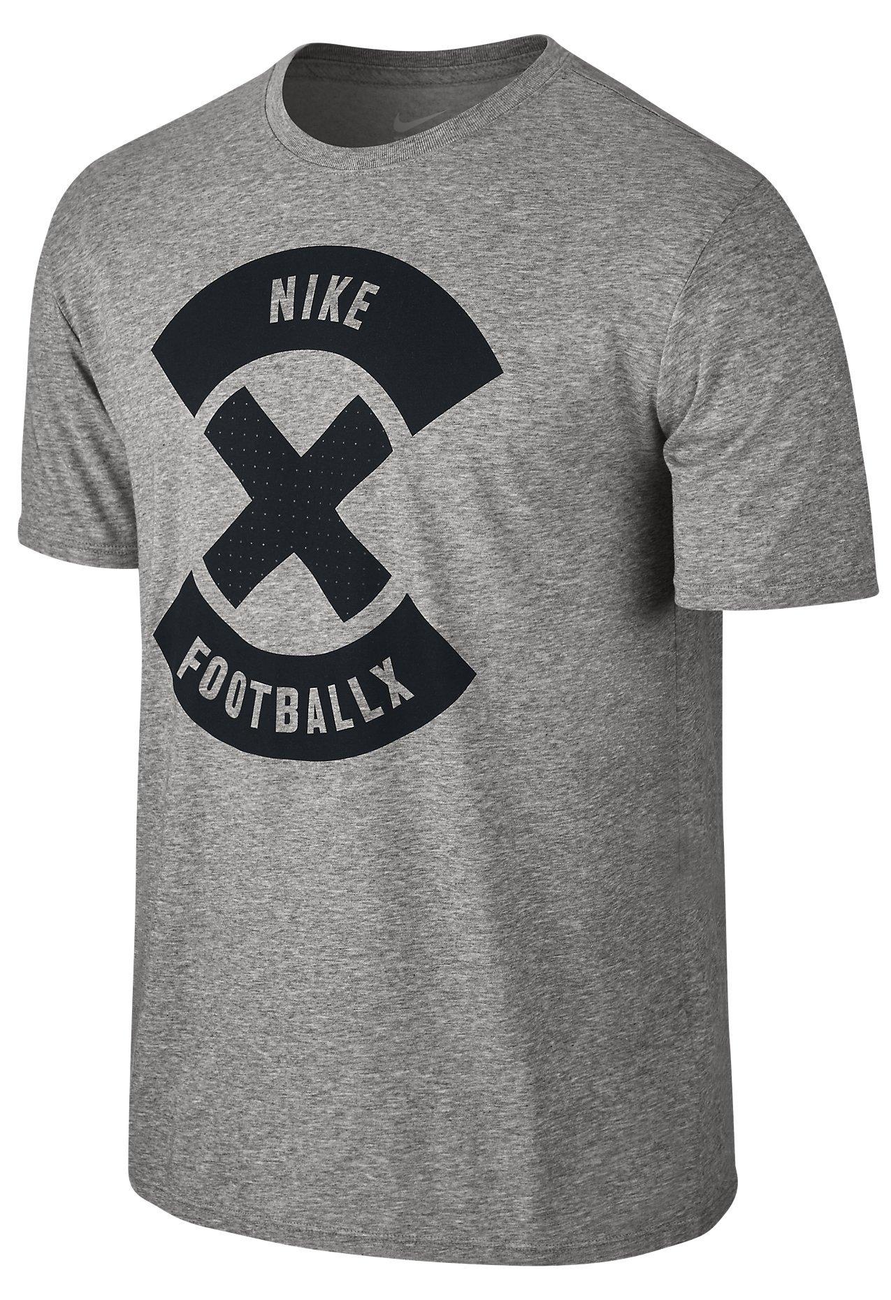 Triko Nike FOOTBALL X TEE