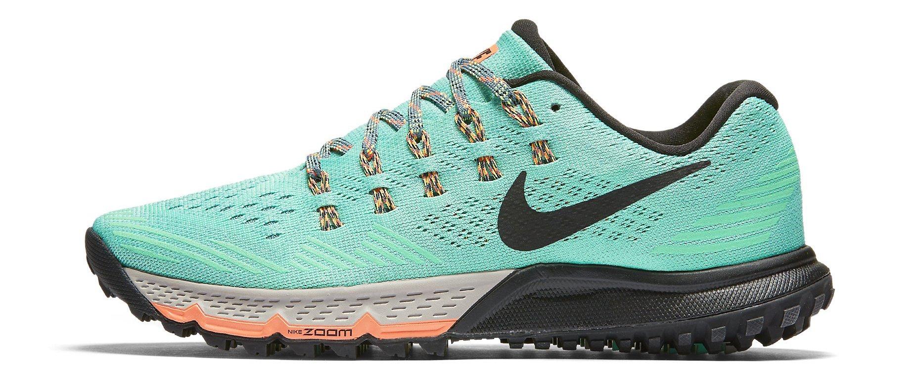 Dámská trailová obuv Nike Air Zoom Terra Kiger 3 60200f4ad5